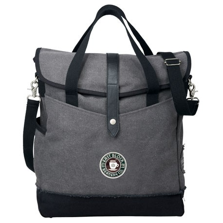 "Field & Co.® Hudson 14"" Computer Tote"