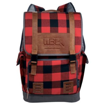 "Field & Co. Campster 17"" Computer Backpack"