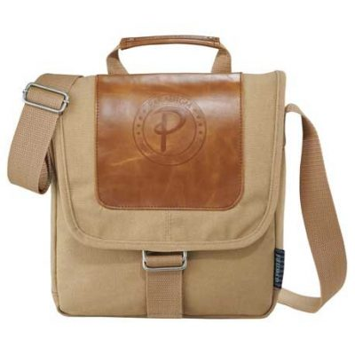 "Field & Co.® Cambridge 10"" Tablet Messenger Bag"