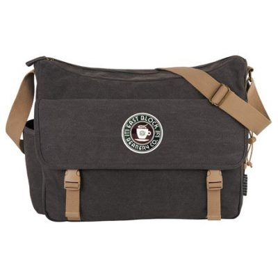 "Field & Co.® Venture 15"" Computer Messenger"