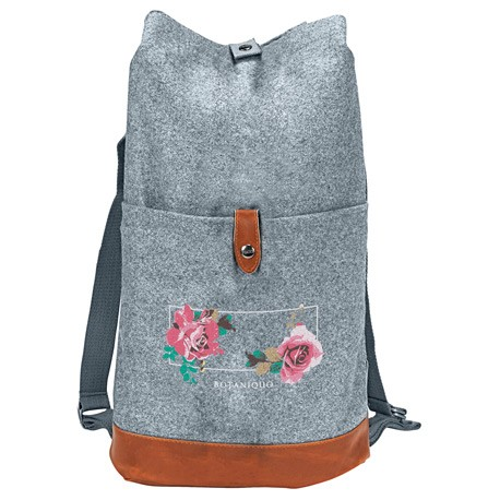Field & Co. Campster Drawstring Rucksack