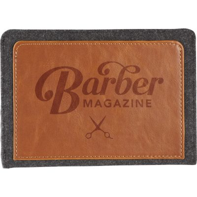 Field & Co.® Campster Passport Wallet